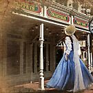 Belle in Town by Erica Yanina Horsley