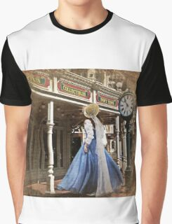 Belle in Town Graphic T-Shirt