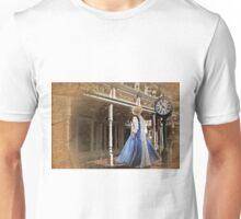 Belle in Town Unisex T-Shirt