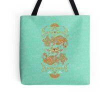 Muzich's Dragons Tote Bag