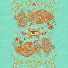 Muzich's Dragons by Muzich