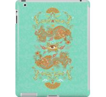 Muzich's Dragons iPad Case/Skin