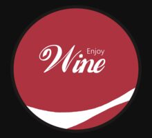 Enjoy Wine by ColaBoy