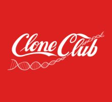 Clone Club by vonplatypus