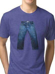 Jeans Tri-blend T-Shirt