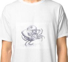 Smooth rock crab Classic T-Shirt
