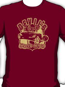 hot rod devil's own  T-Shirt
