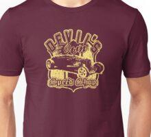 hot rod devil's own  Unisex T-Shirt