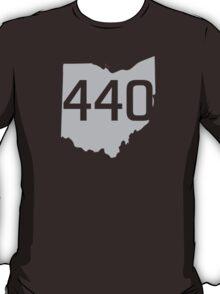 440 Pride T-Shirt