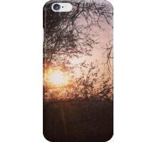 Little Bit Of Sky  iPhone Case/Skin