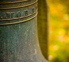 Old Bell by Kailey Joanette