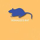 Ronald's Rat by Charliejoe24