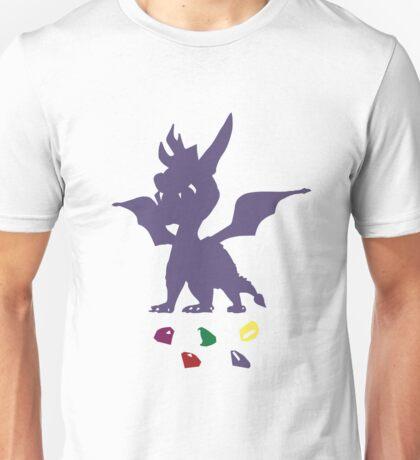 Gems Everywhere!! Unisex T-Shirt