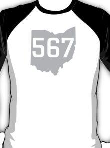 567 Pride T-Shirt