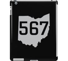 567 Pride iPad Case/Skin