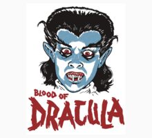 BLOOD of DRACULA by ManiYackMonster