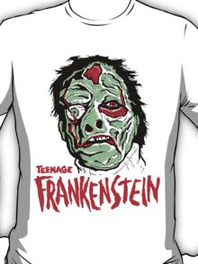 TEENAGE FRANKENSTEIN T-Shirt