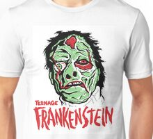 TEENAGE FRANKENSTEIN Unisex T-Shirt