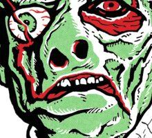 TEENAGE FRANKENSTEIN Sticker