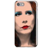 Donna Noble Pop Art iPhone Case/Skin