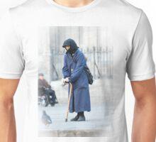 Spanish Nun  Unisex T-Shirt