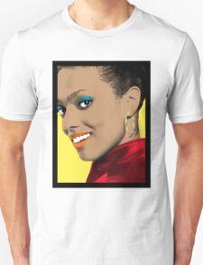 Martha Jones Pop Art T-Shirt