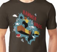 mc hammer bros Unisex T-Shirt