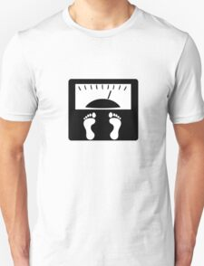 Weighting Scales T-Shirt