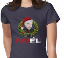 Crowley: NOel Womens Fitted T-Shirt
