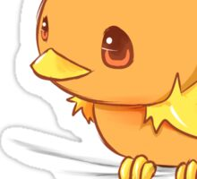 Torchic Sticker