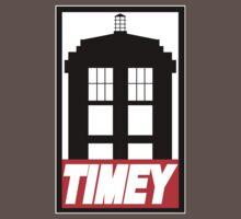 TIMEY by karmadesigner