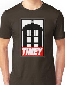 TIMEY Unisex T-Shirt
