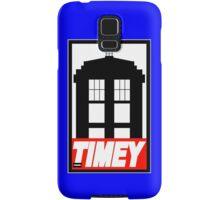 TIMEY Samsung Galaxy Case/Skin