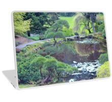 Interlude Laptop Skin