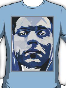 Atmosphere - Slug Scrap Illustration T-Shirt