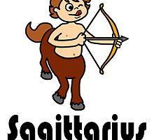 Sagittarius by masterchef-fr