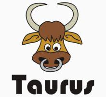Taurus Kids Clothes