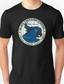 Black Cockatoo Towing T-Shirt
