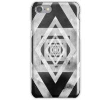 Vintage Horror Vertigo iPhone Case/Skin
