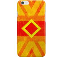 Warning iPhone Case/Skin