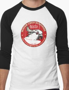 Sulfur Crest Ignitions Men's Baseball ¾ T-Shirt