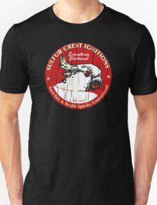 Sulfur Crest Ignitions T-Shirt
