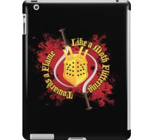 Lautrec of Carim iPad Case/Skin