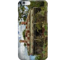Historic property iPhone Case/Skin
