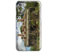 Historic property iPhone Case/Skin