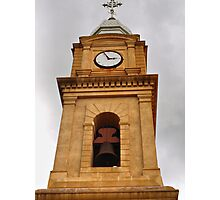 Abbey Church in New Norcia Photographic Print