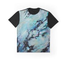 Abstract (sorry I don't have a more creative name) Graphic T-Shirt