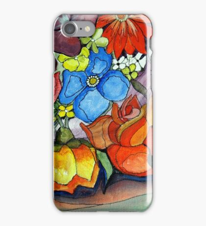 To brighten up the day iPhone Case/Skin