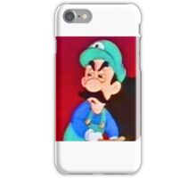 Luigi 2 iPhone Case/Skin