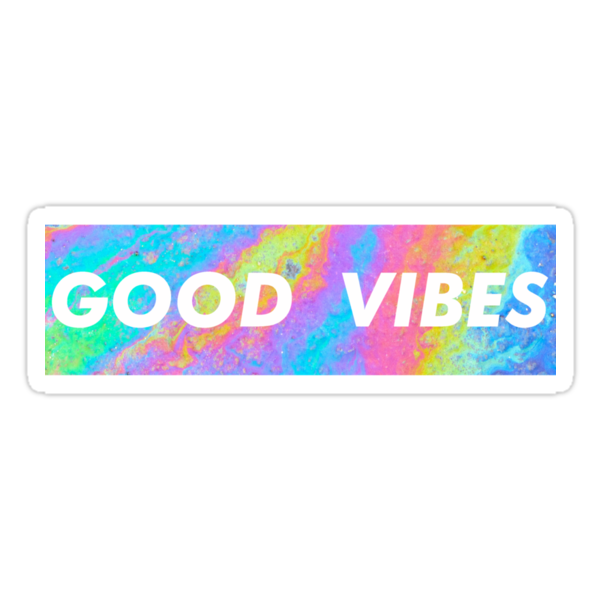 Good Vibes by semiradical